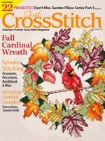 FIND BLUE RIBBON DESIGNS IN THE OCTOBER 2018 ISSUE OF JCS MAGAZINE