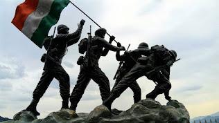 भारत-पाक युद्ध कब हुआ