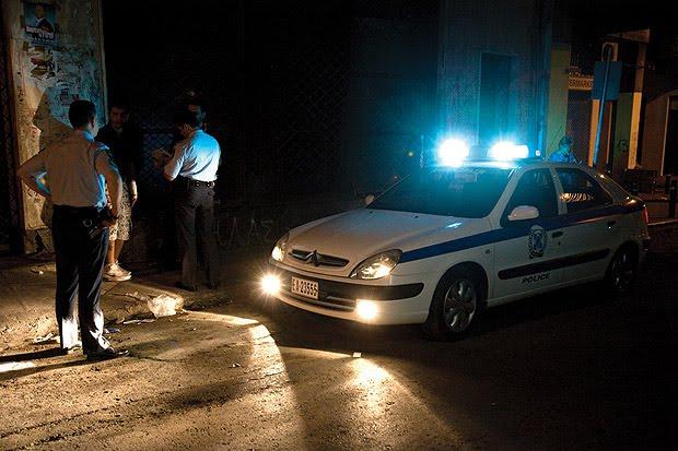 Αυτοκτόνησε ο 32χρονος στην περιφερειακή