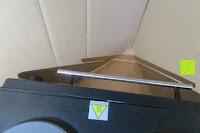 Schlitz: Andrew James – 23 Liter Mini Ofen und Grill mit 2 Kochplatten in Schwarz – 2900 Watt – 2 Jahre Garantie