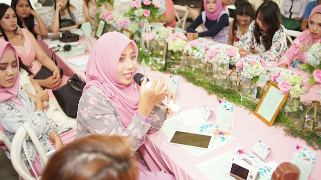 BALI BEAUTY BLOGGER 1ST ANNIVERSARY