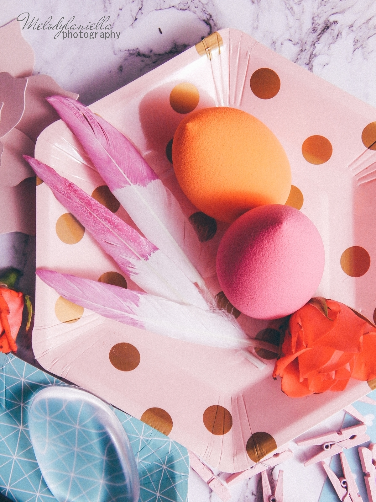 3 clavier gąbka do makijażu blending sponge szczoteczka do aplikacji cieni bazy korektora rozświetlacza bronzera silikonowa gąbeczka do makijażu czym się malować akcesoria kosmetyczne pędzle do makijażu gąbki