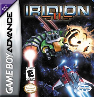Iridion II ( BR ) [ GBA ]