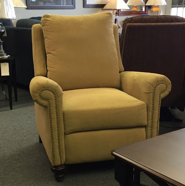 recliners that look like chairs