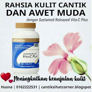 Vitakin C shaklee