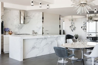 A Timeless Luxury Perfectly Suited For Bathrooms, Halls And Foyers. Marble  Also Remains Cool To The Touch And Is Sometimes Used As A Baking Surface In  The ...