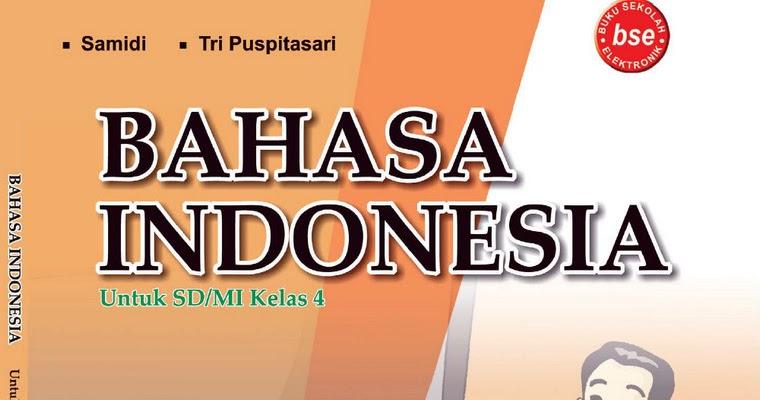 Latihan Soal Bahasa Indonesia Semester 1 Kelas 4 Sd Mi 1 Kumpulan Uji Kompetensi