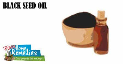Home Remedies For Diarrhea: Black Seed Oil