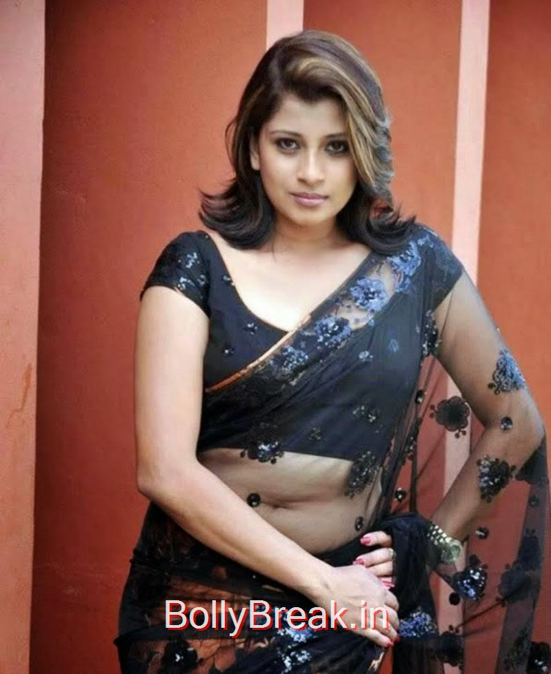 Nadeesha Hemamali images, Nadeesha Hemamali HD Saree Navel Photo Gallery