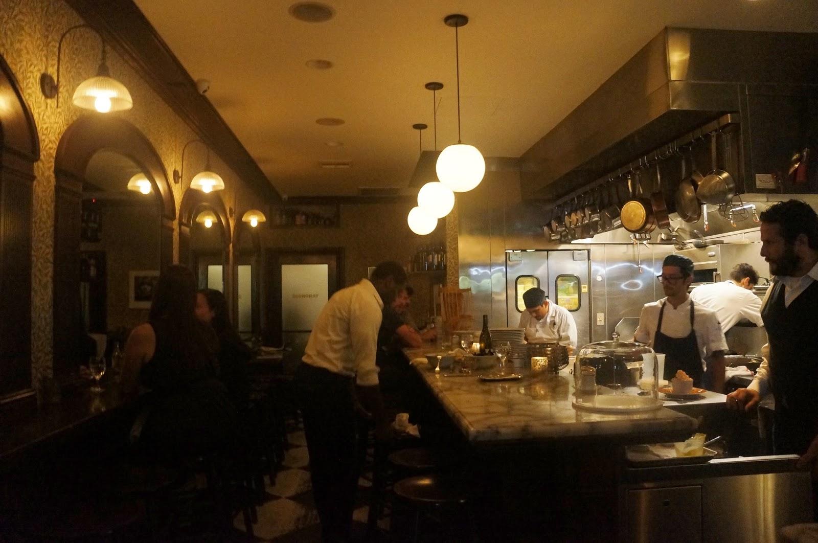 The Food Seeker: PETIT TROIS (LOS ANGELES, CA)