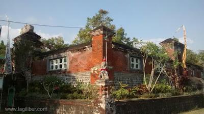 Taman Narmada, mataram, lombok, ntb