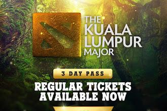 Get The Kuala Lumpur Major Pass Now to Catch the Dota Pro Circuit (DPC) 2018/2019 Season!