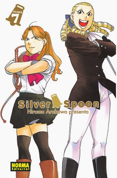 http://www.nuevavalquirias.com/silver-spoon-comprar-manga.html