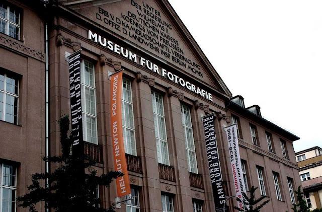 Museum für Fotografie em Berlim