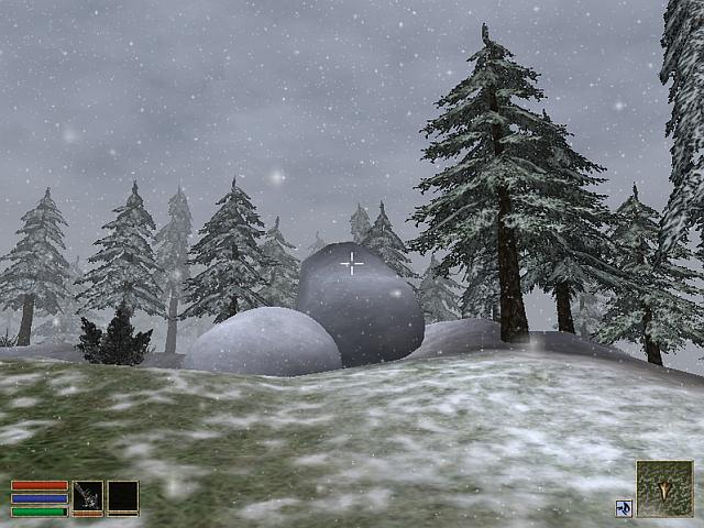 Indie Retro News: OpenMW 0 31 0 Released - Morrowind Open