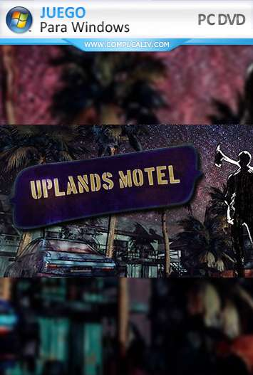 Uplands Motel PC Full Español