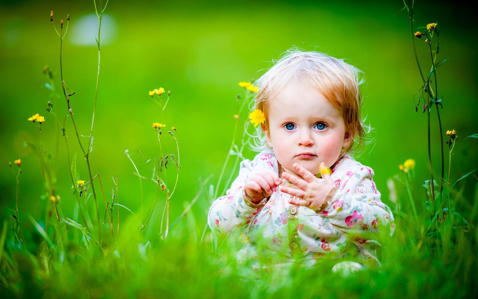 Baby Girl Wallpapers:wallpapers Screensavers