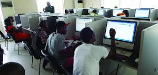 62,140 Candidates to Re-Write UTME on 1st July