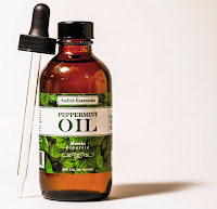 Andin's Essentials Peppermint Oil