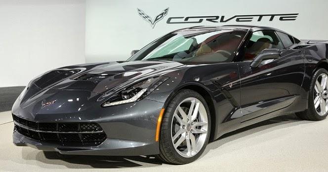 Pleasant Herndon Chevrolet Blog The All New 2014 Corvette Stingray Ibusinesslaw Wood Chair Design Ideas Ibusinesslaworg