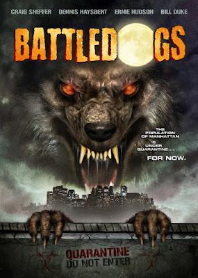 فيلم Battledogs 2013 مترجم