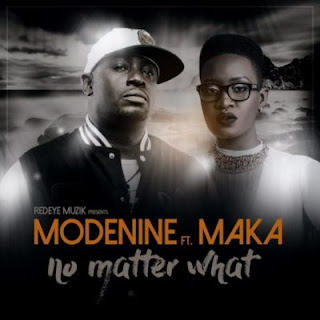 "Modenine – ""No Matter What"" ft. Maka (Prod. Black Intelligence)"