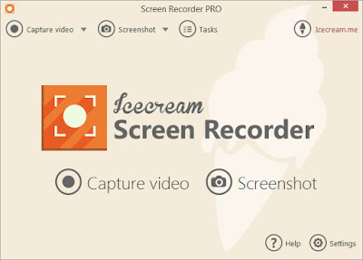 IceCream Screen Recorder 5.75