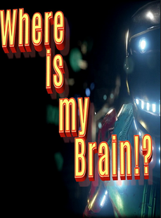 Where is my Brain PC Full Español | MEGA
