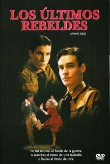 Los Ultimos Rebeldes – DVDRIP LATINO
