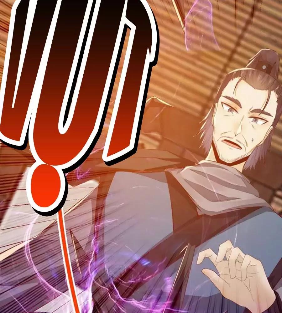 Thần Y Khí Nữ: Ngự Thú Cuồng Phi Của Quỷ Đế chap 50 - Trang 33