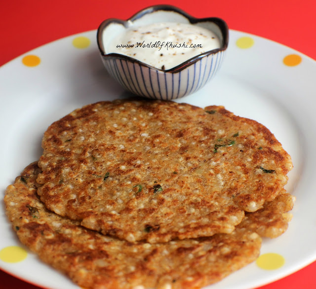 sabudana-thalipeeth-recipe-KhushiWorld