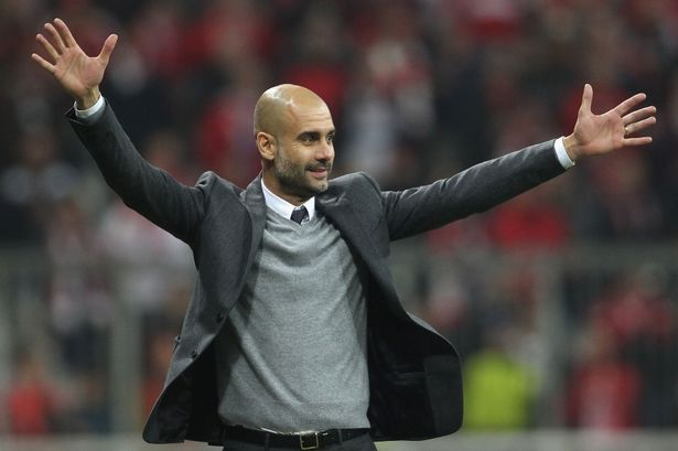 Pelatih Bayern Munchen: Bunuh Saya Bila Atletico Lolos ke Final Liga Champions