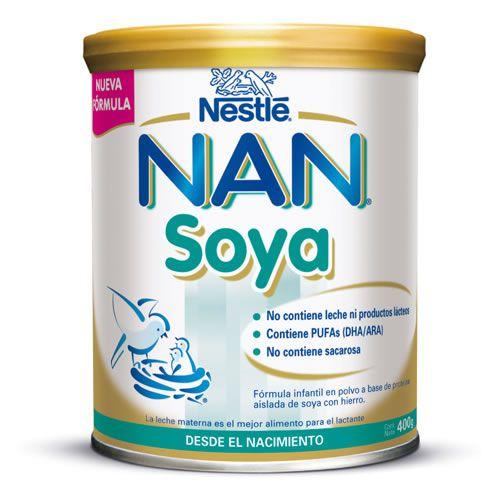 salsa de soja lastima la próstata