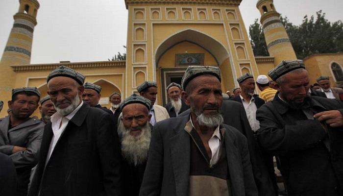 Warga Uighur Diminta Laporkan Muslim yang Puasa Ramadhan