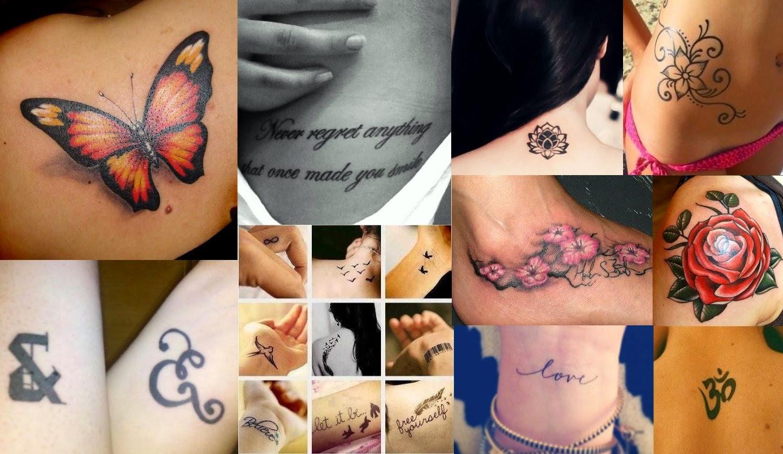 Diseños Tatuajes Para Mujeres Antebrazo