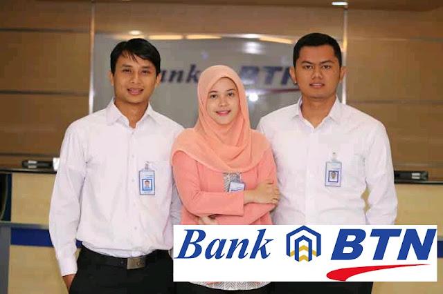 Lowongan Kerja BUMN PT Bank Tabungan Negara (Persero) Tbk Dibuka Hingga Juni 2017 (CS/ TS/ ODP)