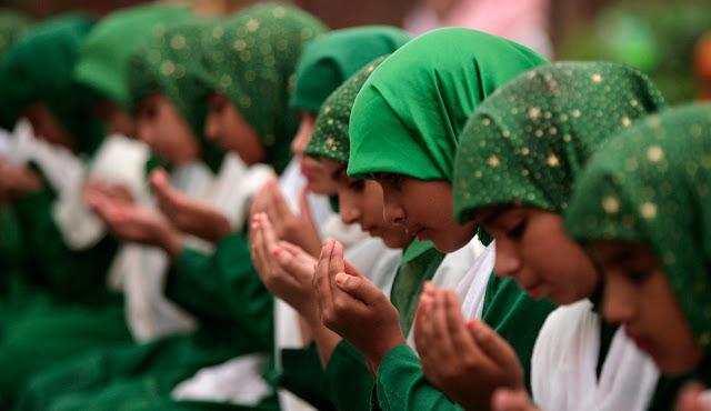 hutang puasa ramadhan yang belum dibayar