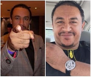 'This month of Ramadan, spend your tithe on Muslims!' – OAP Freeze