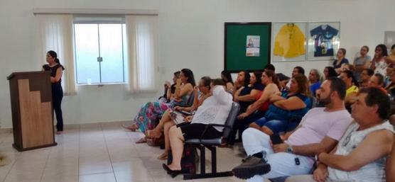 Iretama: Sindicato realizou Assembleia e aprova reivindicações para 2019