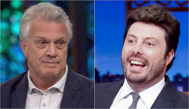 Crise de audiência na Globo