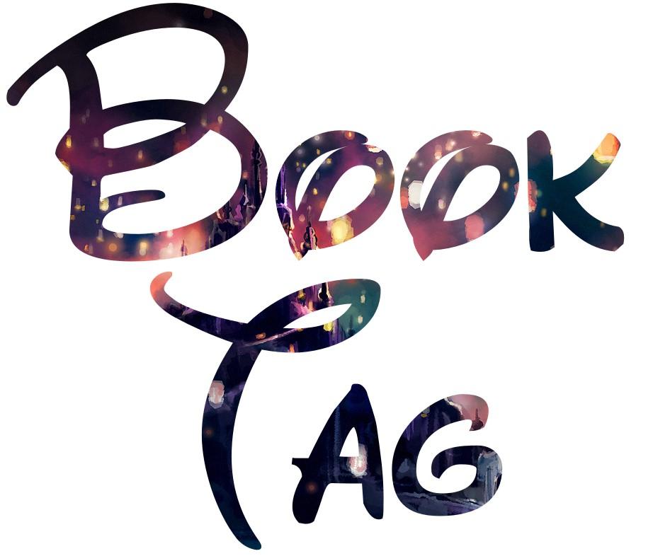 Resultado de imagen para book tag