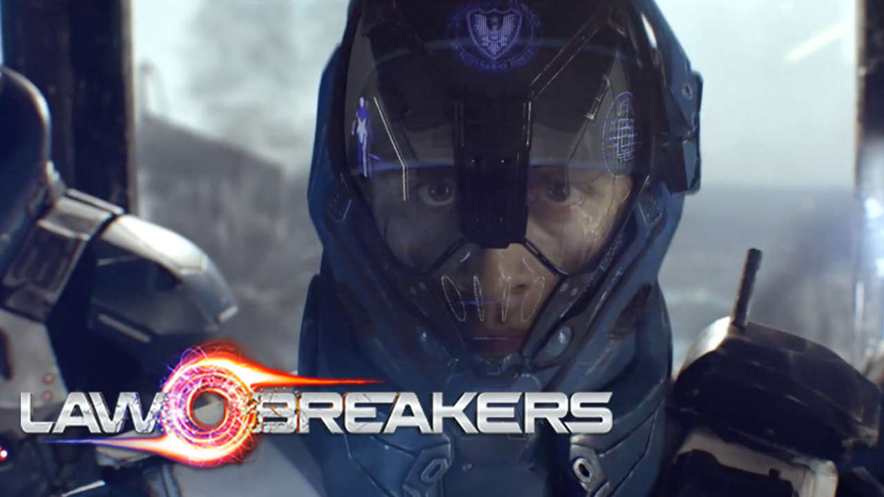 Videos: LawBreakers - 15 Things You NEED To Know Before You Buy This Game
