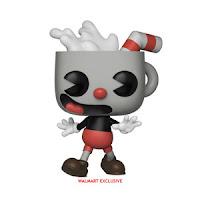 Pop! Games: Cuphead - Cuphead Walmart
