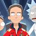 """Logic marca presença em episódio de """"Rick & Morty"""""""
