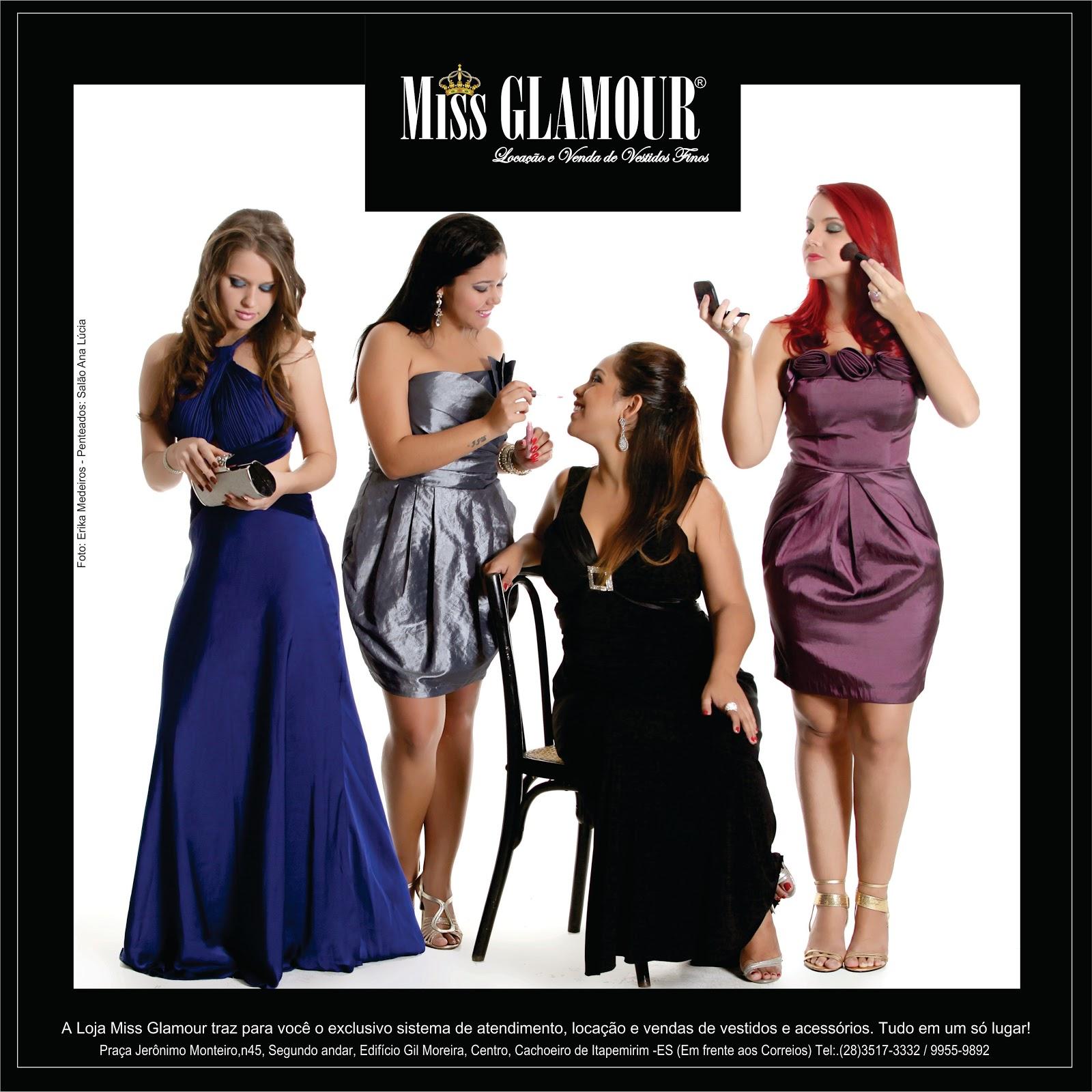 12a9b64fdcae Pagina no Guia de Noivas Felizes para Sempre! Postado por Loja Miss Glamour  ...