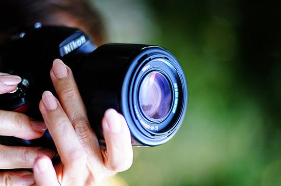 Photography Workshop for Kids in Noida
