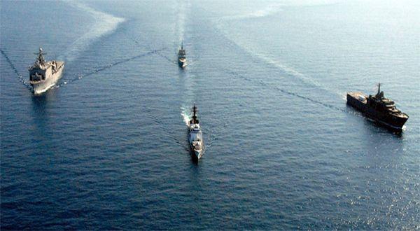 Pertahankan Kedaulatan Indonesia Harus Lebih Berperan di Laut China Selatan