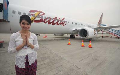 Cara Check In Batik Air dengan Baik dan Benar
