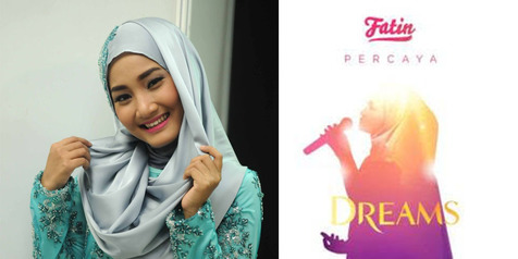 Download lagu Fatin - Percaya OST Dreams