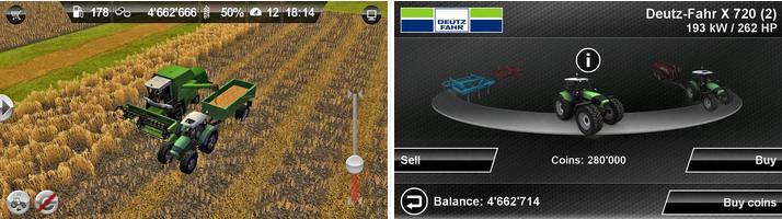 Farming Simulator v1.0.16 APK